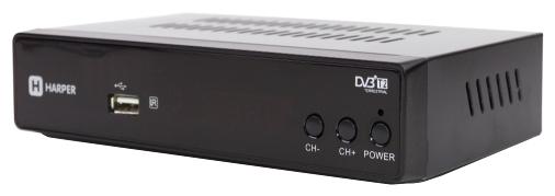 HARPER HDT2-5010 - поддержка режима 1080p