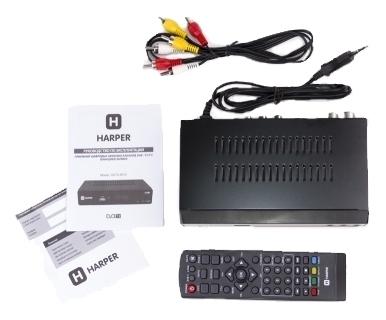 HARPER HDT2-5010 - выход HDMI