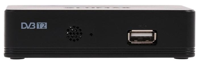LUMAX DV-1120HD - DVB-C, DVB-T2