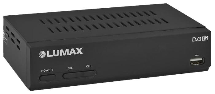 LUMAX DV-3215HD - поддержка режима 1080p