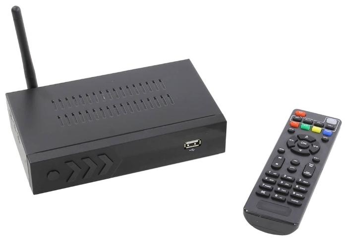 LUMAX DV-4205HD - Wi-Fi