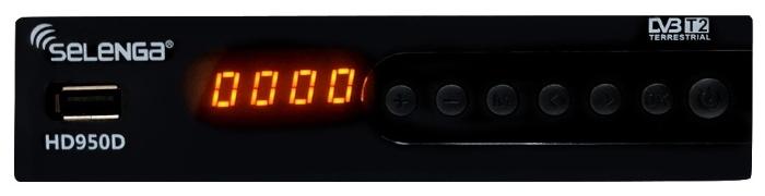 Selenga HD950D - поддержка режима 1080p