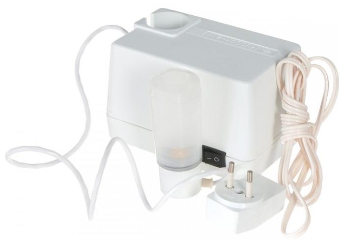 Алмаз Муссон-2-03 Комфорт - объем емкости для лекарств: 5мл