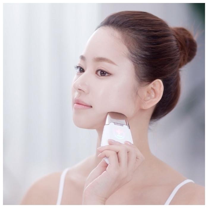 VANAV Time Machine - эффект: повышение упругости кожи, разглаживание морщин, ровный цвет лица