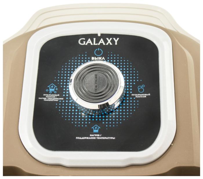 Galaxy GL4900 - тип питания: от сети