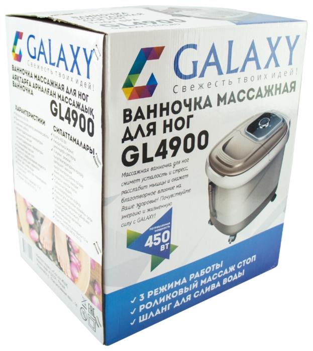 Galaxy GL4900 - мощность 450Вт