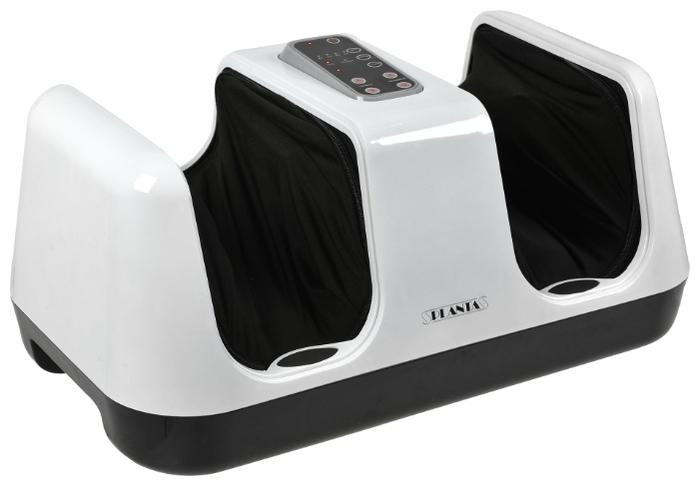 PLANTA MF-4W Massage Bliss - функции: инфракрасный излучатель, подогрев