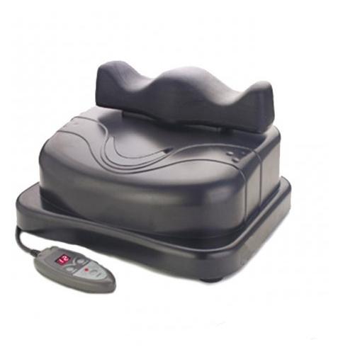 Takasima DS-087 - зона массажа: поясница, ноги