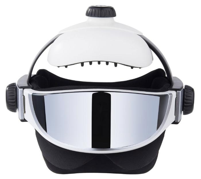Hansun FC8516A - зона массажа: глаза, голова