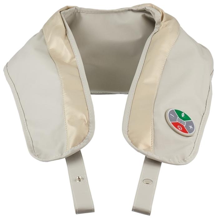 BRADEX Здоровая спина Нью KZ 0301 - зона массажа: поясница, плечи, спина, колени, шея