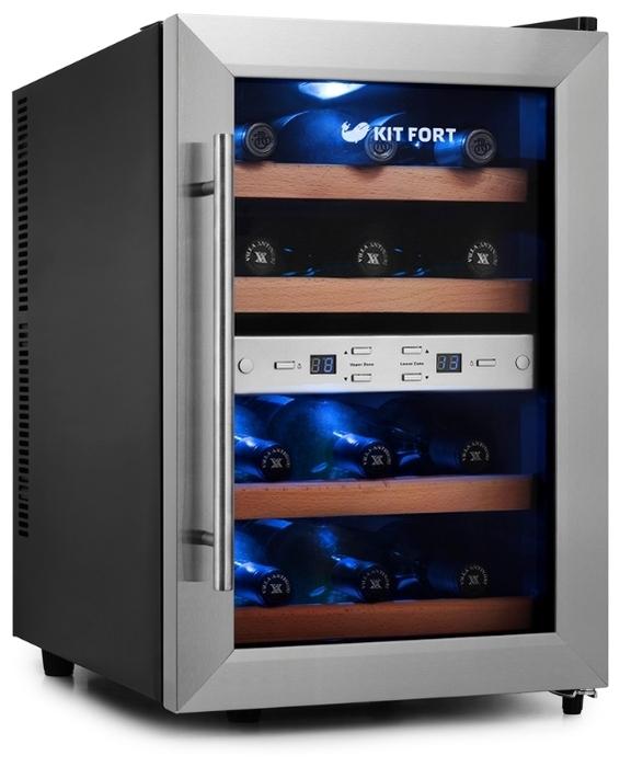 Kitfort KT-2404 - 34.5x32.5x53.5см