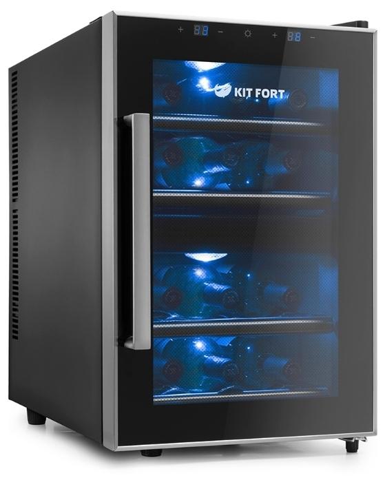 Kitfort KT-2405 - 34x32.5x53.4см