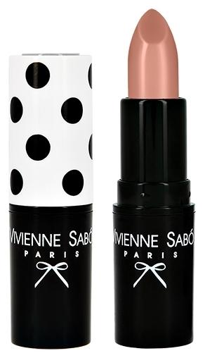 Vivienne Sabo Rouge a Levres Merci - финиш: влажный