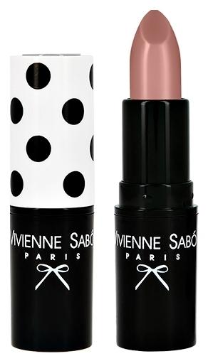 Vivienne Sabo Rouge a Levres Merci - активный ингредиент: витамин C, витамин E