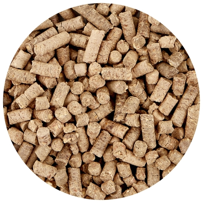 Барсик кукурузный, 4.54 л - объем 4.5л