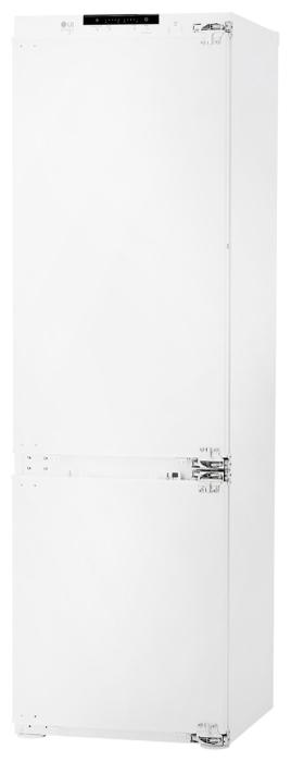 LG GR-N266 LLD - инверторный компрессор