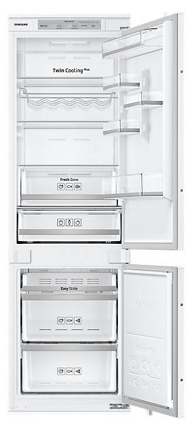 Samsung BRB260010WW - инверторный компрессор