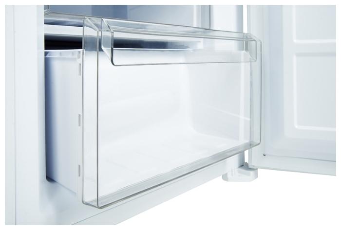 Weissgauff WRKI 178 Inverter - объем холодильной камеры 184л