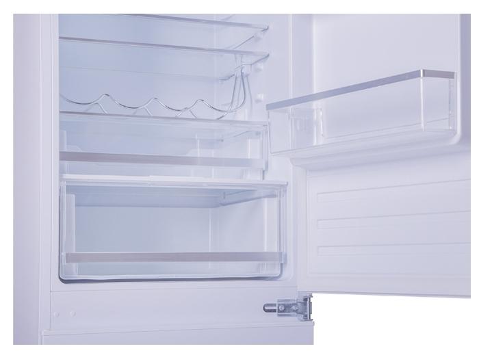 Weissgauff WRKI 195 WNF - объем холодильной камеры 227л