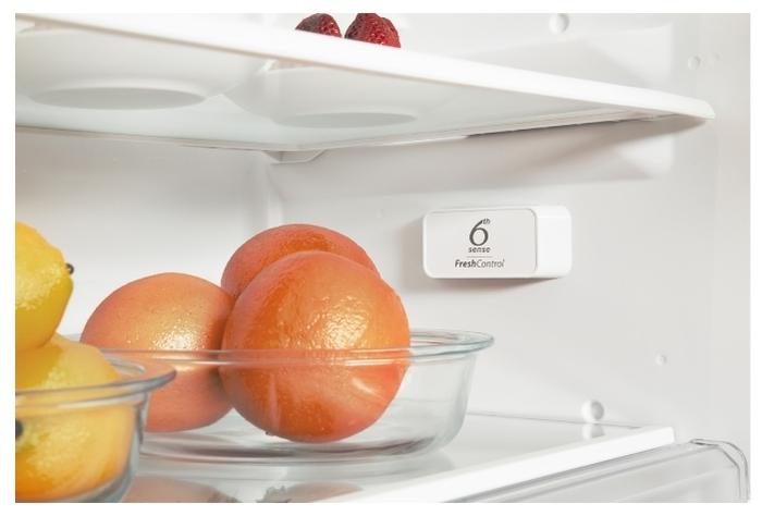 Whirlpool ART 9811/A++/SF - объем холодильной камеры 228л