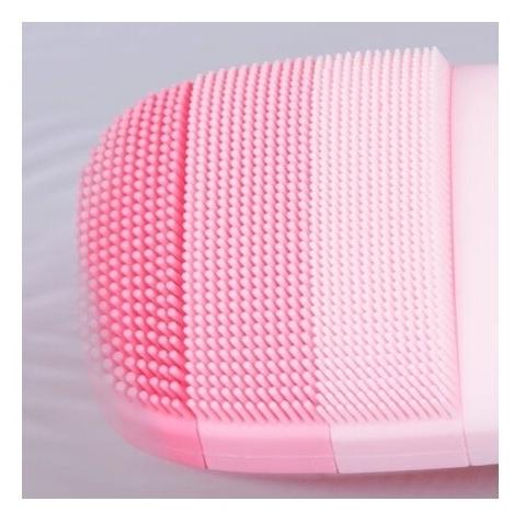 Xiaomi Inface Щетка Sonic Clean, розовая - водонепроницаемый корпус