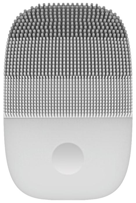 Xiaomi Щетка Inface Sonic Clean, серая - назначение: очищение, массаж