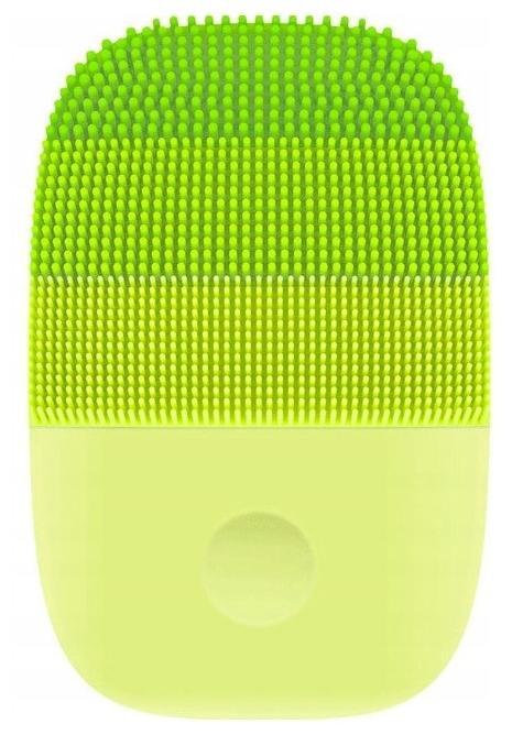 Xiaomi Щетка Inface Sonic Clean, зеленый - назначение: очищение, массаж