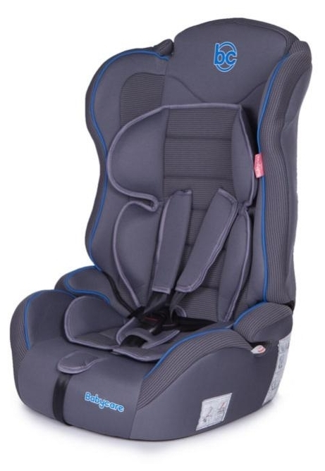 Baby Care Upiter Plus 1/2/3 (9-36 кг) - вес 4.5кг
