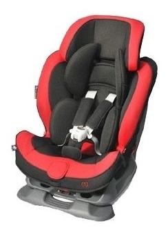 Carmate Swing moon Premium 1/2 (9-25 кг) - крепление: автомобильные ремни