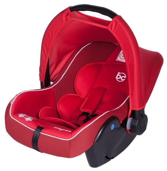 Baby Care Lora 0+ (до 13 кг) - крепление: автомобильные ремни