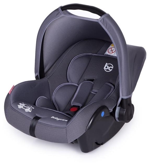 Baby Care Lora 0+ (до 13 кг) - установка спиной вперед