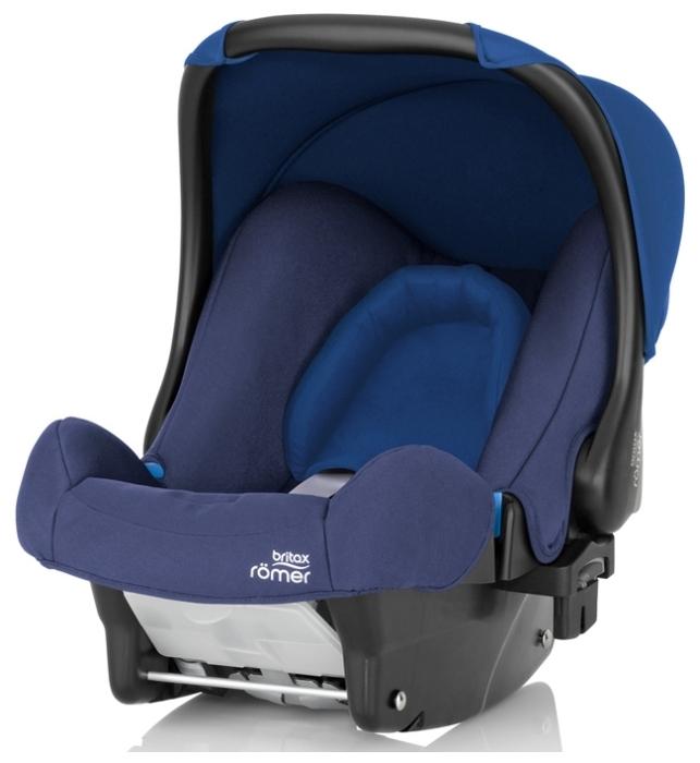 BRITAX ROMER Baby-Safe 0+ (до 13 кг) - вес 3.6кг