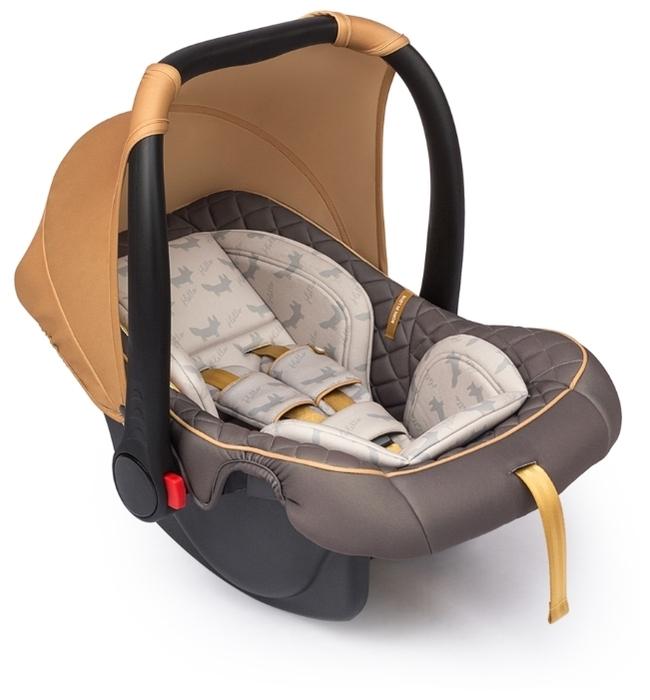 Happy Baby Skyler V2 0+ (до 13 кг) - 28x70x43см