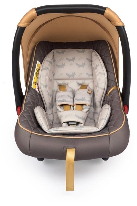 Happy Baby Skyler V2 0+ (до 13 кг) - вес 2.5кг