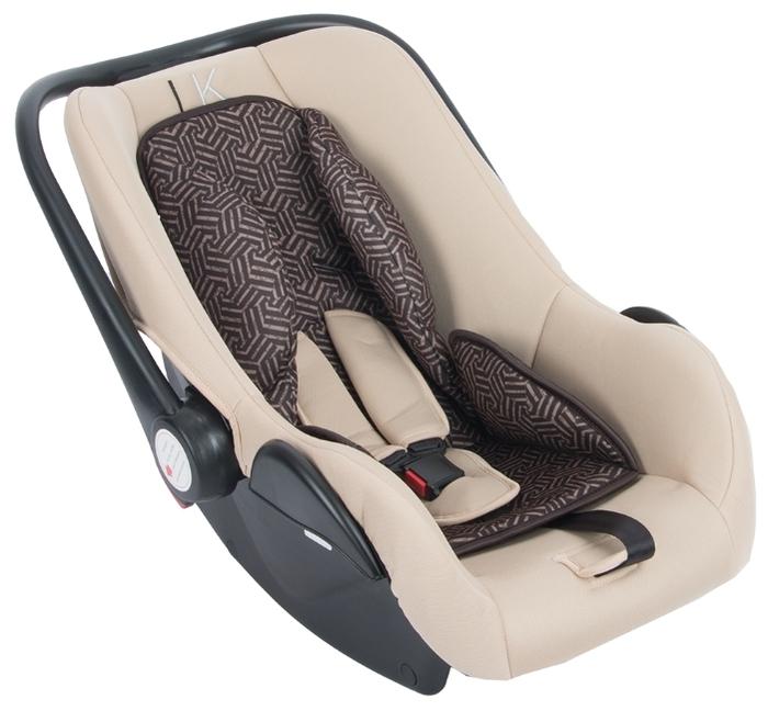 Lider Kids Baby Leader Comfort II 0+ (до 13 кг) - 42x69x58см