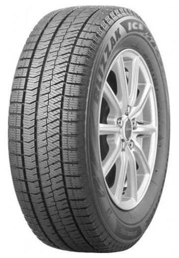 Bridgestone Blizzak Ice 195/65 R15 91S зимняя - для легкового автомобиля