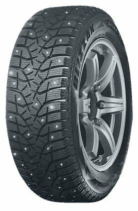 Bridgestone Blizzak Spike-02 205/55 R16 91T зимняя шипованная - для легкового автомобиля