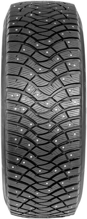Dunlop Grandtrek Ice03 235/65 R17 108T зимняя шипованная - зимние шины, с шипами