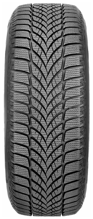 GOODYEAR Ultra Grip Ice 2 205/55 R16 94T зимняя - зимние шины, без шипов
