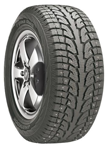 Hankook Tire i*pike RW11 245/70 R17 110T зимняя шипованная - для внедорожника