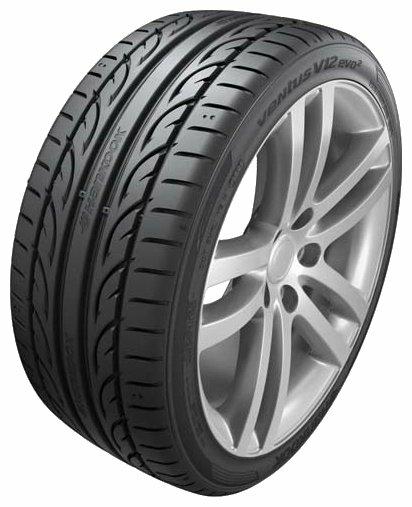 Hankook Tire Ventus V12 evo2 K120 205/55 R16 94W летняя - для легкового автомобиля