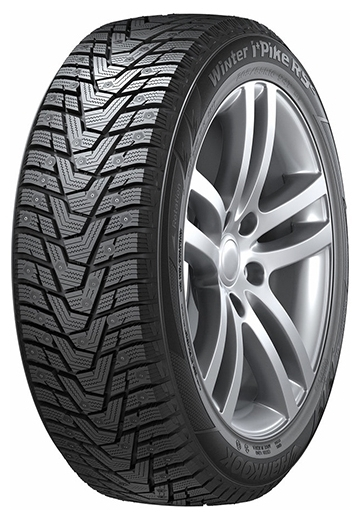 Hankook Tire Winter i*Pike RS2 W429 195/65 R15 91T зимняя шипованная - для легкового автомобиля