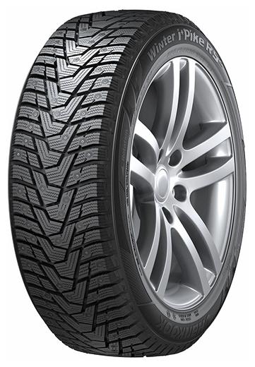 Hankook Tire Winter i*Pike RS2 W429 205/55 R16 91T зимняя шипованная - для легкового автомобиля
