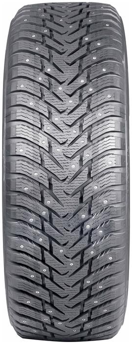 Nokian Tyres Hakkapeliitta 8 SUV 215/70 R16 100T зимняя шипованная - зимние шины, с шипами
