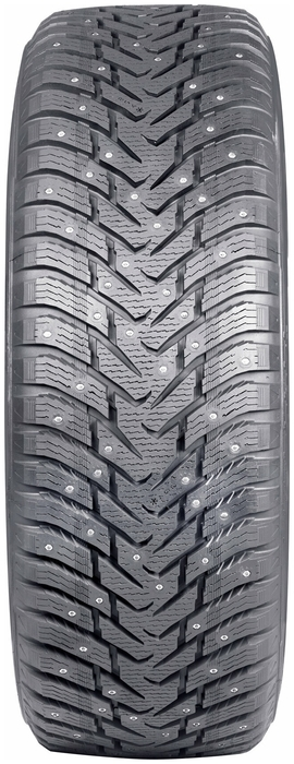 Nokian Tyres Hakkapeliitta 8 SUV 255/60 R18 112T зимняя шипованная - зимние шины, с шипами