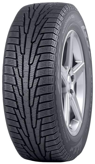Nokian Tyres Nordman RS2 205/55 R16 94R зимняя - для легкового автомобиля