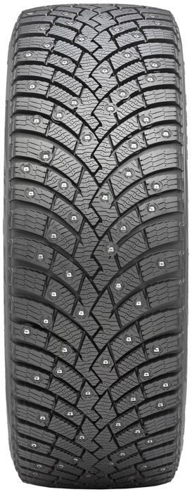 Pirelli Ice Zero 2 205/55 R16 94T зимняя шипованная - зимние шины, с шипами