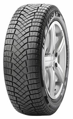 Pirelli Ice Zero FR 195/65 R15 95T зимняя - для легкового автомобиля