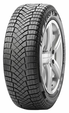 Pirelli Ice Zero FR 205/55 R16 94T зимняя - для легкового автомобиля