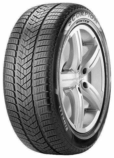 Pirelli Scorpion Winter 255/60 R18 108H зимняя - для внедорожника